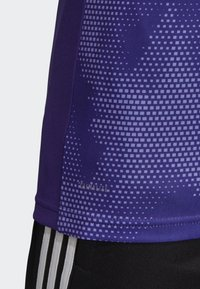 adidas Performance - MLS ALL-STAR JERSEY - Club wear - purple - 4