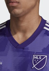 adidas Performance - MLS ALL-STAR JERSEY - Club wear - purple - 3