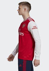 adidas Performance - ARSENAL HOME JERSEY - Fanartikel - red - 3