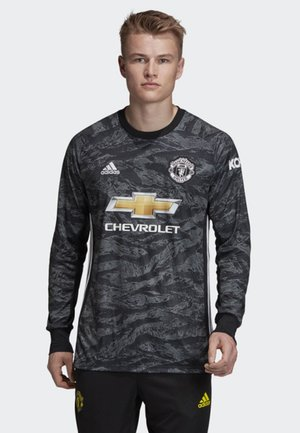 MANCHESTER UNITED AWAY GOALKEEPER JERSEY - Goalkeeper shirt - black