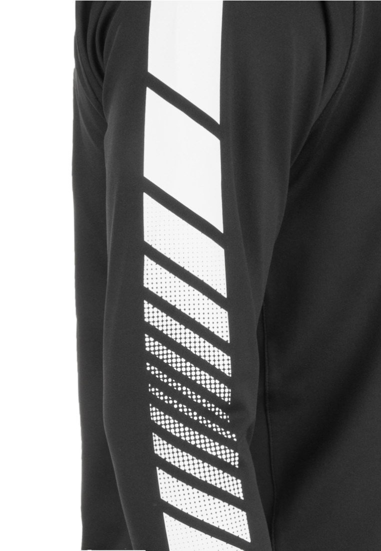 adidas Performance T-shirt à manches longues black