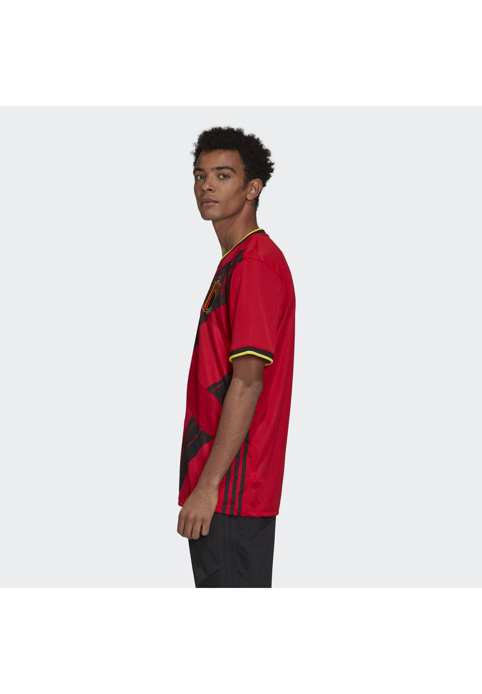 adidas Performance BELGIUM RBFA HOME JERSEY - Koszulka reprezentacji - red