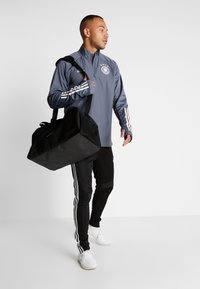 adidas Performance - DEUTSCHLAND DFB WARM-UP TOP - Equipación de selecciones - onix - 1