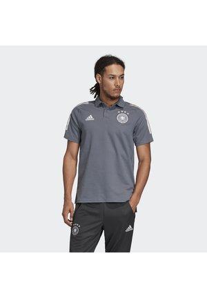 DEUTSCHLAND DFB - Camiseta estampada - onix