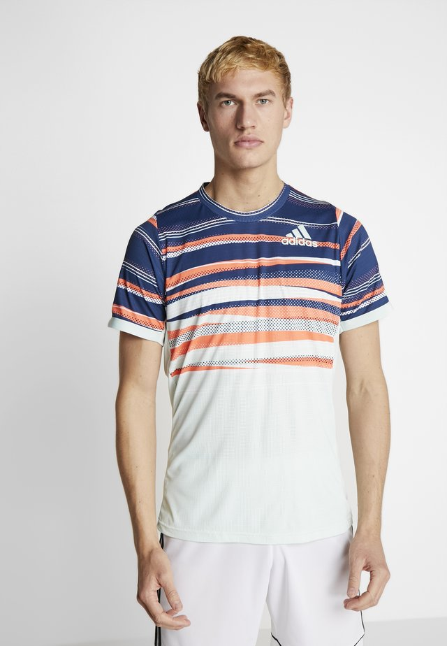 TEE - Sports shirt - tecind
