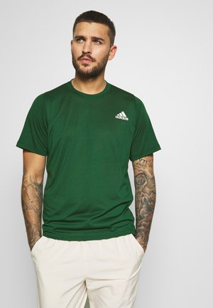 T-shirt basic - green