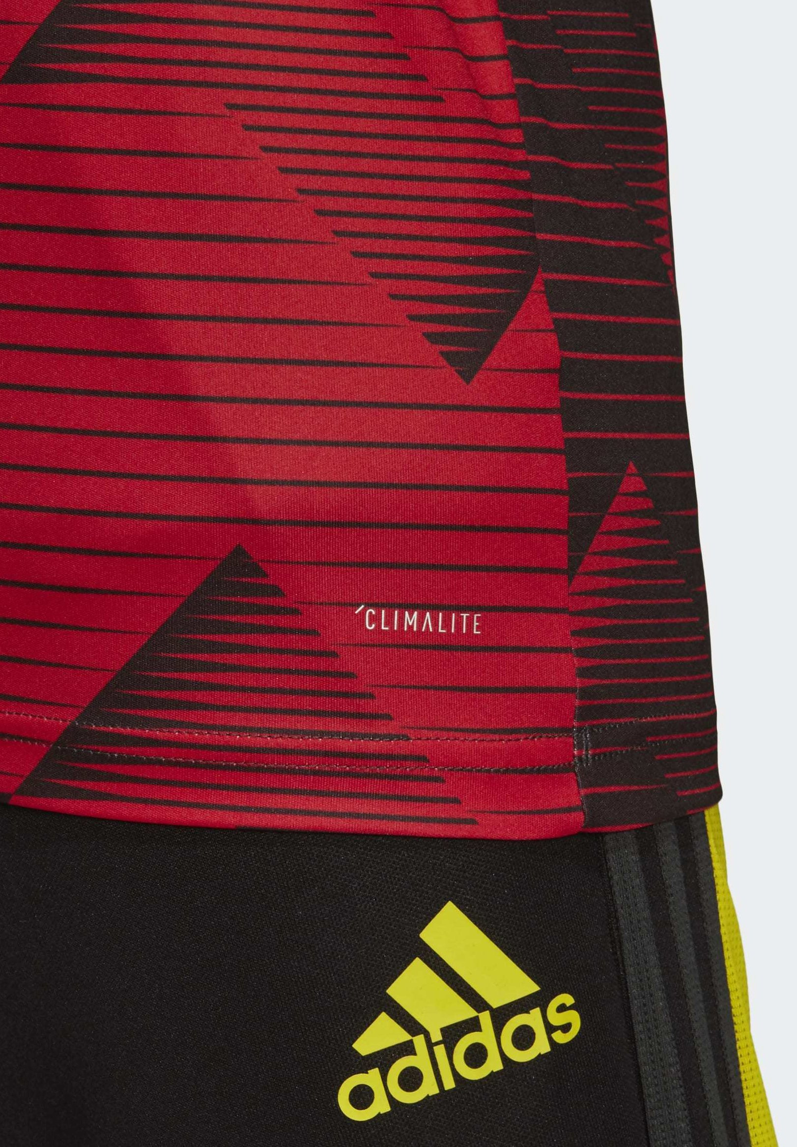 Adidas Performance Manchester United - Article De Supporter Red