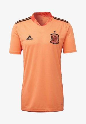 SPAIN GOALKEEPER JERSEY - Pelipaita - orange