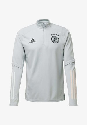 GERMANY TRAINING TOP - Voetbalshirt - Land - gray