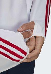 adidas Performance - ARSENAL WARM TOP - Longsleeve - white - 4