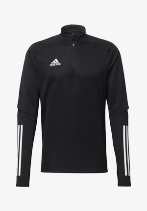 CONDIVO 20 TRAINING TOP - Funktionsshirt - black