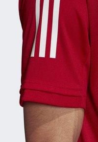 adidas Performance - CONDIVO 20 TRAINING JERSEY - Sportswear - team power red - 6