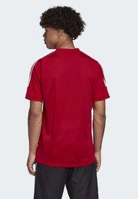 adidas Performance - CONDIVO 20 TRAINING JERSEY - Sportswear - team power red - 1