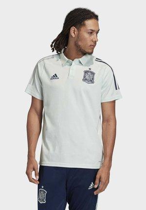 SPAIN POLO SHIRT - Sports shirt - dash green
