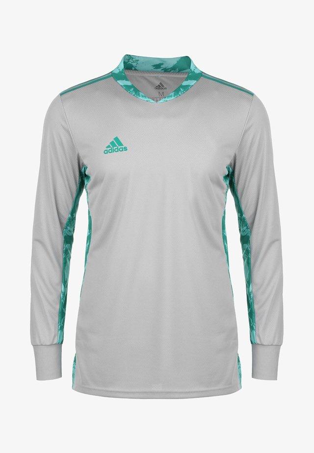 TORWARTTRIKOT - Camiseta de deporte - mid grey/glory green