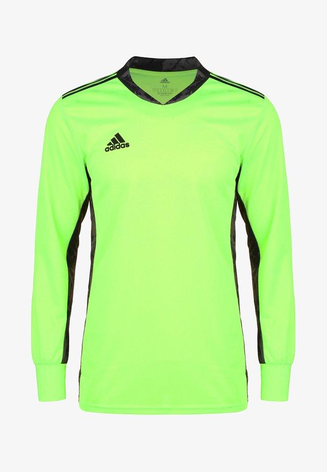 TORWARTTRIKOT - Camiseta de deporte - green