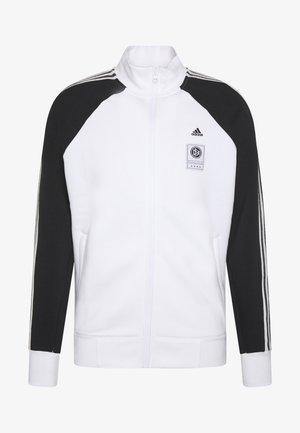 DEUTSCHLAND DFB ICONS TOP - Article de supporter - white/black