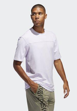 TKO T-SHIRT - T-shirt basic - purple tint