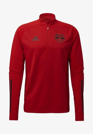 NEW YORK RED BULLS TRAINING TOP - Training jacket - red