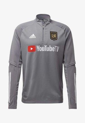 LOS ANGELES FC TRAINING TOP - Giacca sportiva - grey