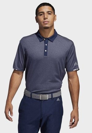 HEAT.RDY BASE POLO SHIRT - Funktionstrøjer - blue
