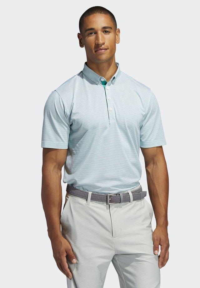 ADIPURE OTTOMAN POLO SHIRT - Sports shirt - green