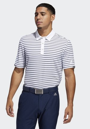 HEAT.RDY POLO SHIRT - Funktionstrøjer - white
