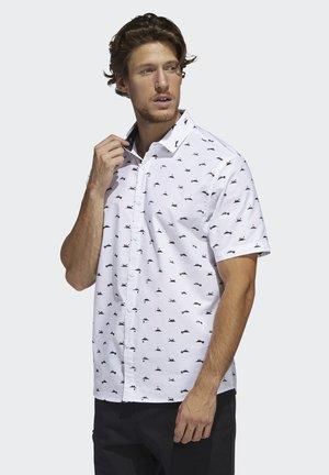 ADICROSS SHIRT - Skjorter - white