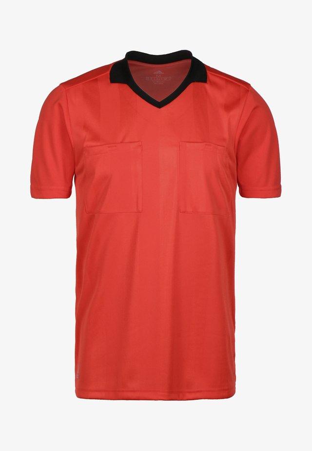 REFEREE - T-shirt sportiva - bright red