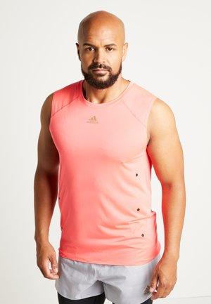 HEAT.RDY - Koszulka sportowa - sigpnk