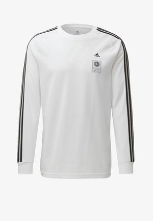 GERMANY ICON LONG-SLEEVE TOP - Article de supporter - white