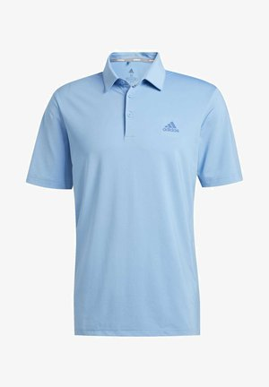 ULTIMATE365 2.0 SOLID POLO SHIRT - T-shirt de sport - blue