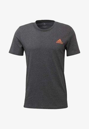 PARIS GRAPHIC T-SHIRT - T-shirt z nadrukiem - grey