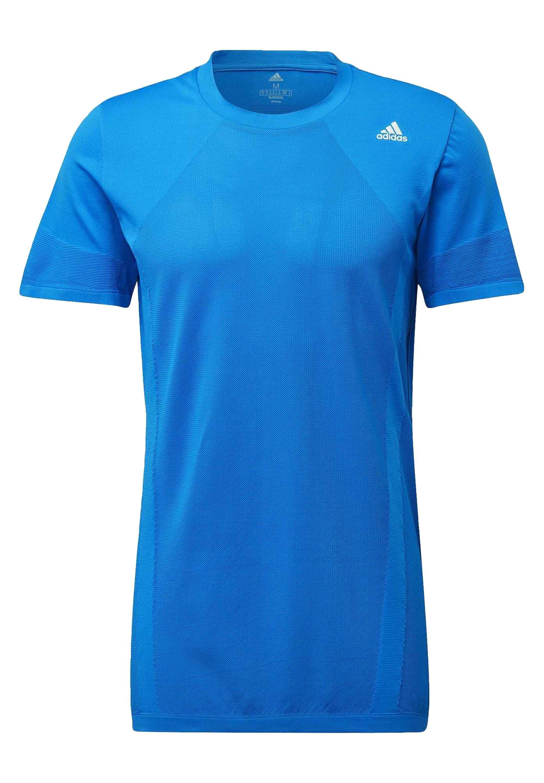 adidas Performance 257 PRIMEKNIT T SHIRT T shirt basic