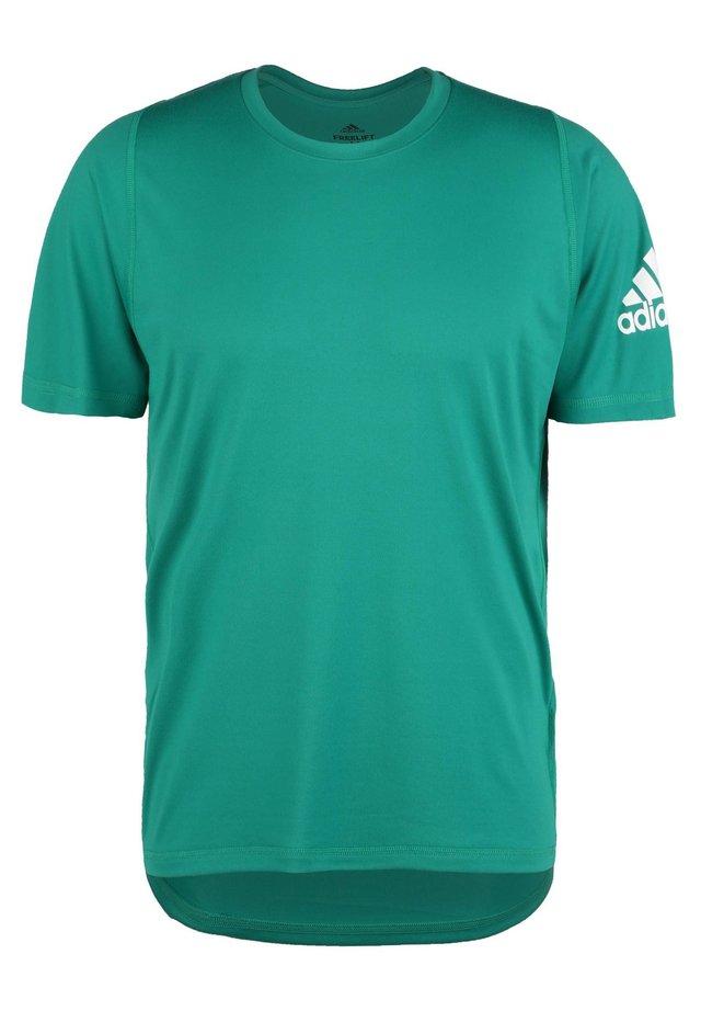 ULTIMATE  - T-Shirt print - glory green