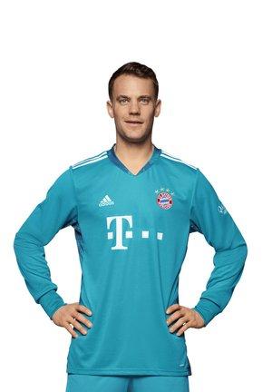 FC BAYERN MÜNCHEN - Club wear - grün