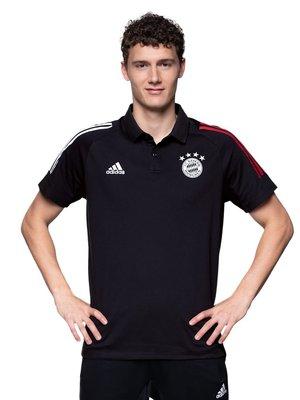 FC BAYERN MÜNCHEN  - Club wear - schwarz