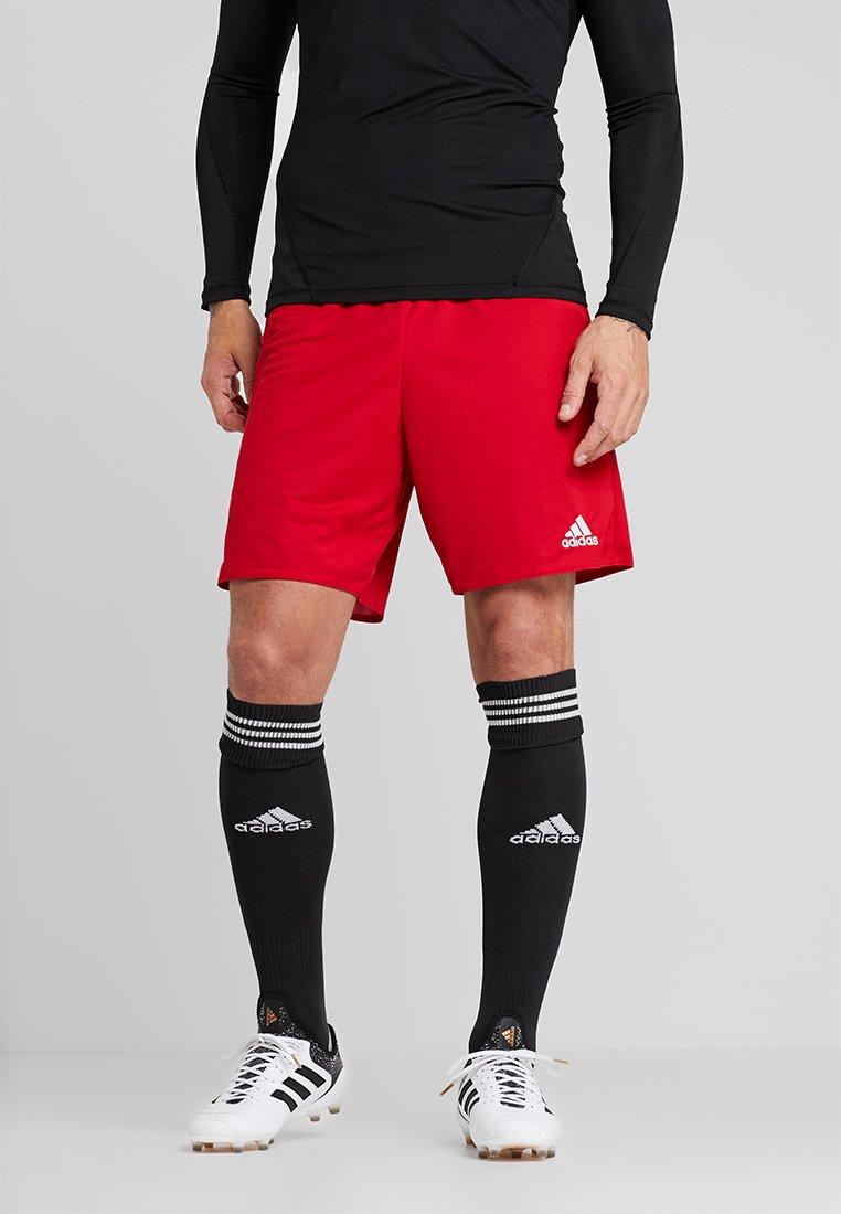 adidas Performance - PARMA 16 - Pantaloncini sportivi - power red/white