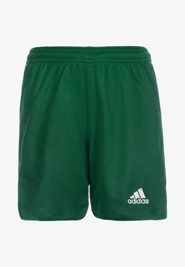 PARMA PRIMEGREEN FOOTBALL 1/4 SHORTS - Sports shorts - green