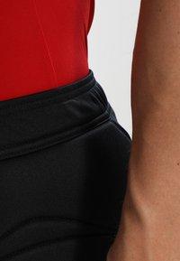 adidas Performance - TIERRO13 TORWART PAN - Tracksuit bottoms - noir - 3