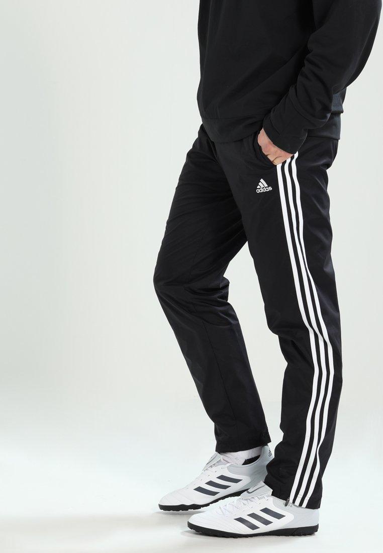 adidas Performance - PANT - Broek - black