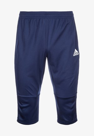CONDIVO 18 3/4 PANTS - 3/4 sports trousers - dark blue