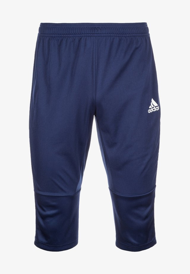 CONDIVO 18 3/4 PANTS - 3/4 sports trousers - dark blue