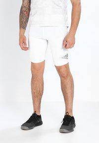 adidas Performance - Underkläder - white - 0