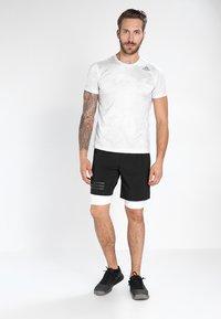 adidas Performance - Underkläder - white - 1
