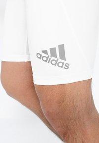 adidas Performance - Underkläder - white - 3
