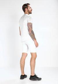 adidas Performance - Underkläder - white - 2