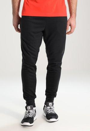PANT PRIME - Verryttelyhousut - black