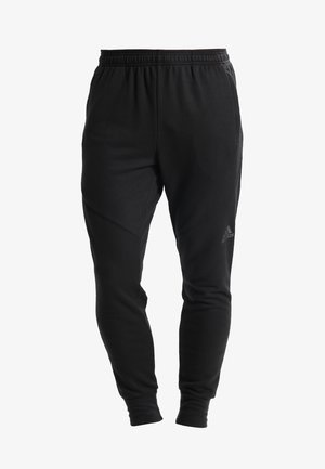 PANT PRIME - Tracksuit bottoms - black