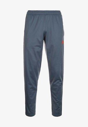 CONDIVO 18 TRACKSUIT BOTTOMS - Spodnie treningowe - grey/orange
